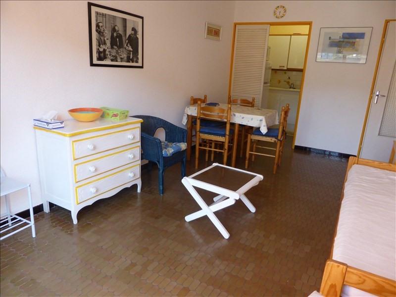 Vente appartement Collioure 180000€ - Photo 6