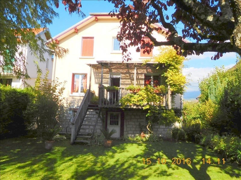 Sale house / villa Bissy 455 000€ - Picture 1