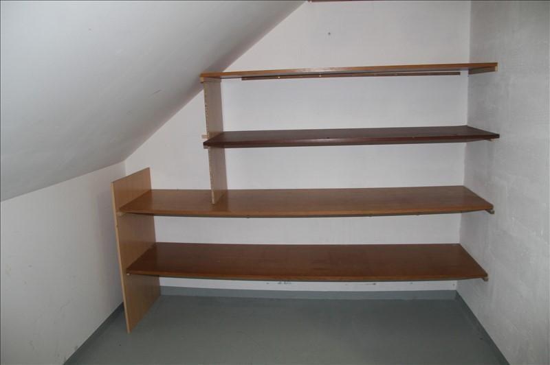 Venta  apartamento Bois le roi 219000€ - Fotografía 10
