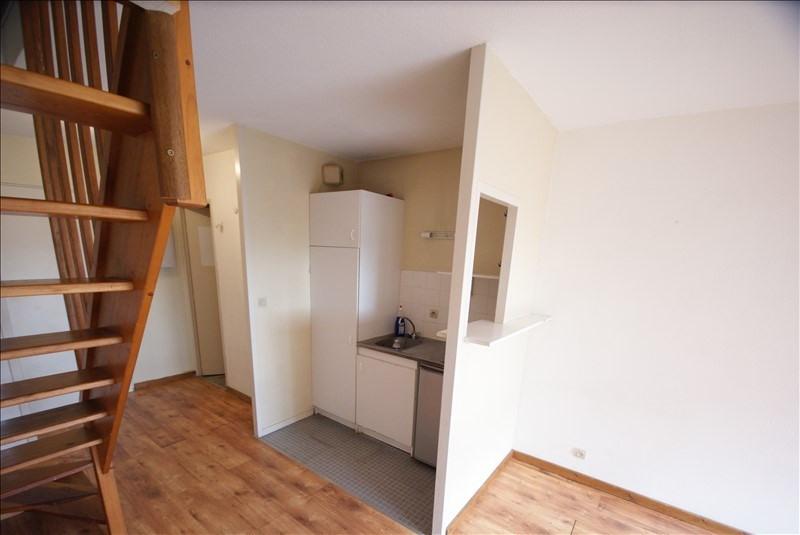Vente appartement Bordeaux 208000€ - Photo 2