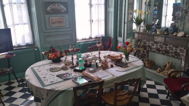Vente de prestige hôtel particulier Montreuil sur mer 575000€ - Photo 4