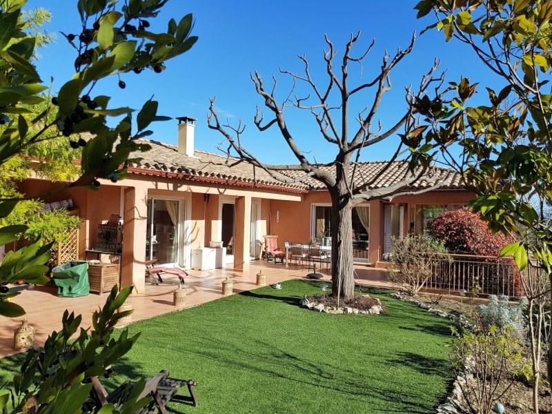 Vente de prestige maison / villa Villeneuve-lès-avignon 779000€ - Photo 12