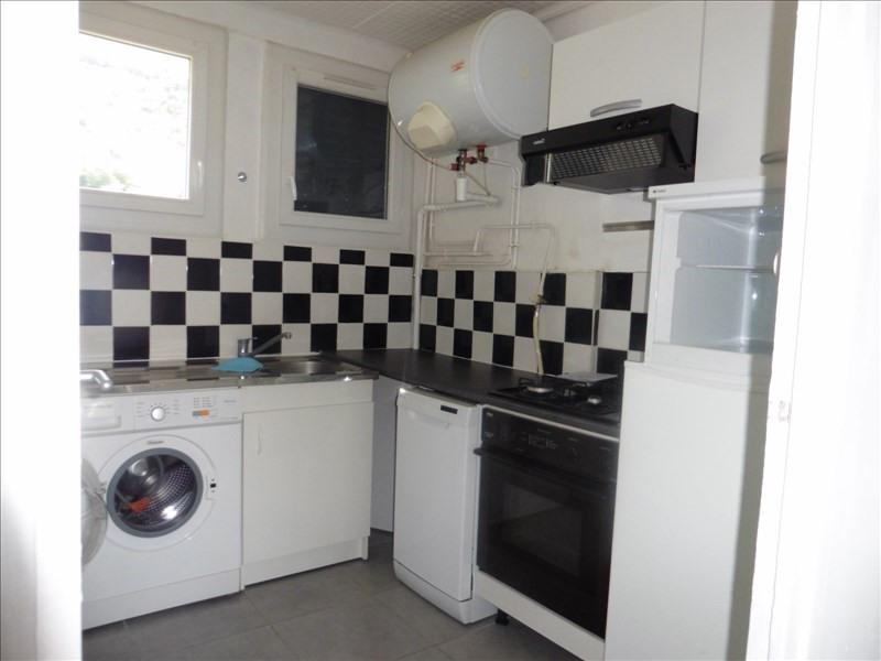 Sale apartment Ste colombe 115000€ - Picture 4