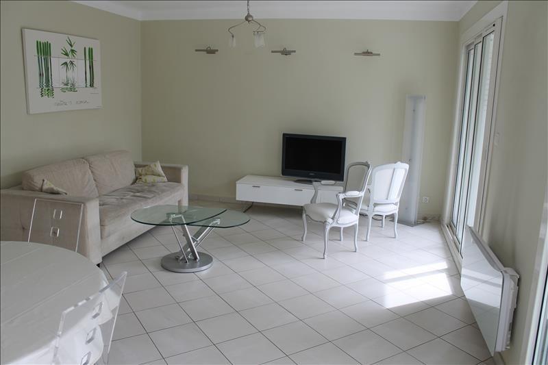 Vente appartement Toulon 162000€ - Photo 1