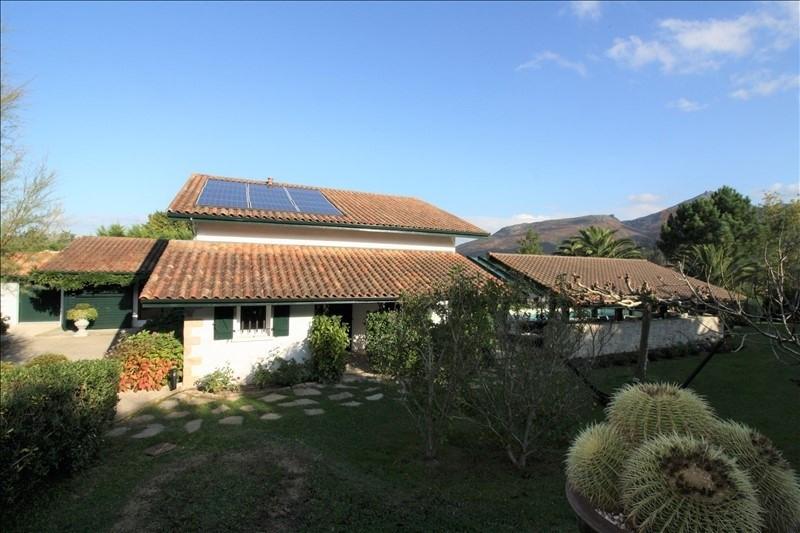 Deluxe sale house / villa Urrugne 1290000€ - Picture 3