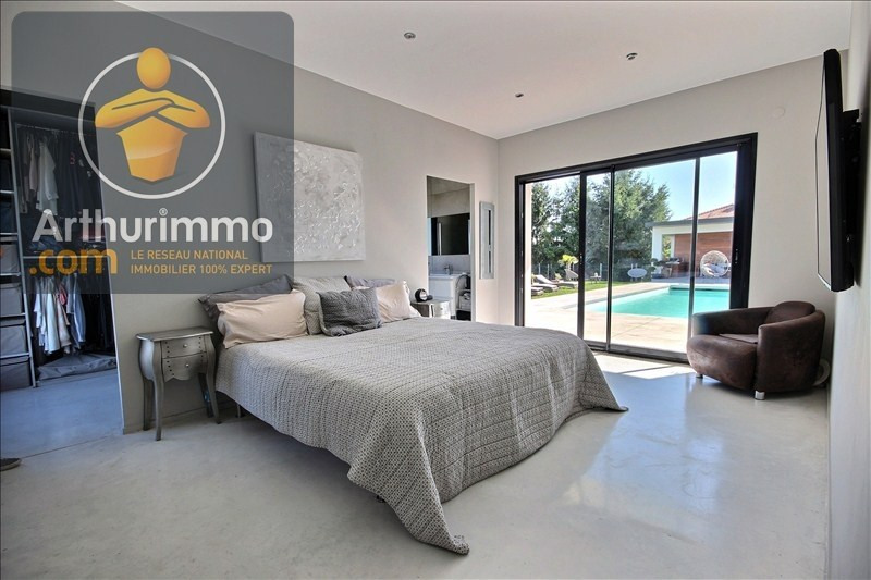 Vente de prestige maison / villa Montrond les bains 770000€ - Photo 6