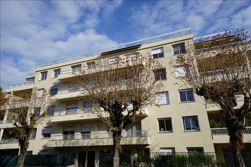Location appartement Bois colombes 895€ CC - Photo 1