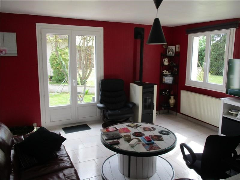Sale house / villa Villers cotterets 196 000€ - Picture 3