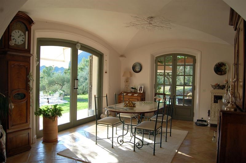 Revenda residencial de prestígio casa Seillans 2300000€ - Fotografia 35