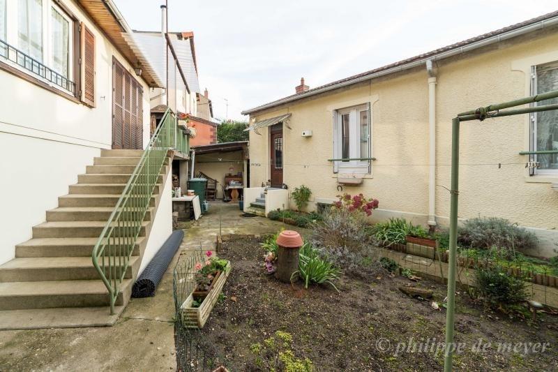 Revenda casa Villeneuve le roi 260000€ - Fotografia 11