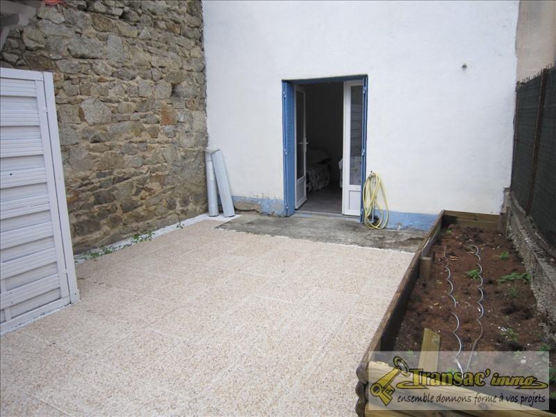 Vente maison / villa Celles sur durolle 49500€ - Photo 4