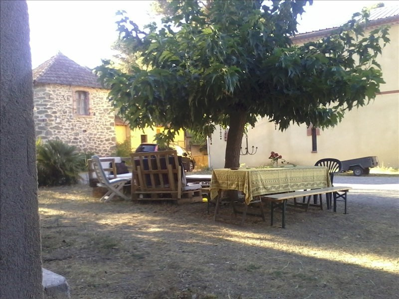 Vente maison / villa Couffoulens 178000€ - Photo 6