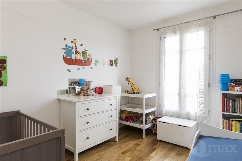 Sale apartment Courbevoie 395000€ - Picture 3