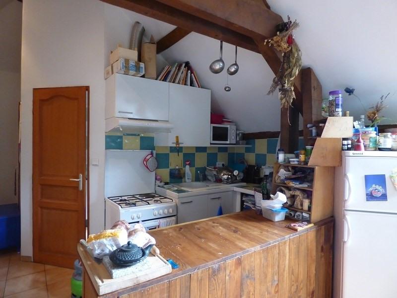 Alquiler  apartamento Gresy sur aix 620€ CC - Fotografía 2