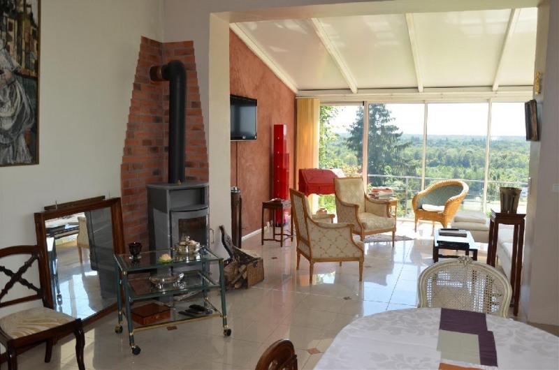Vente maison / villa Fontaine le port 580000€ - Photo 6