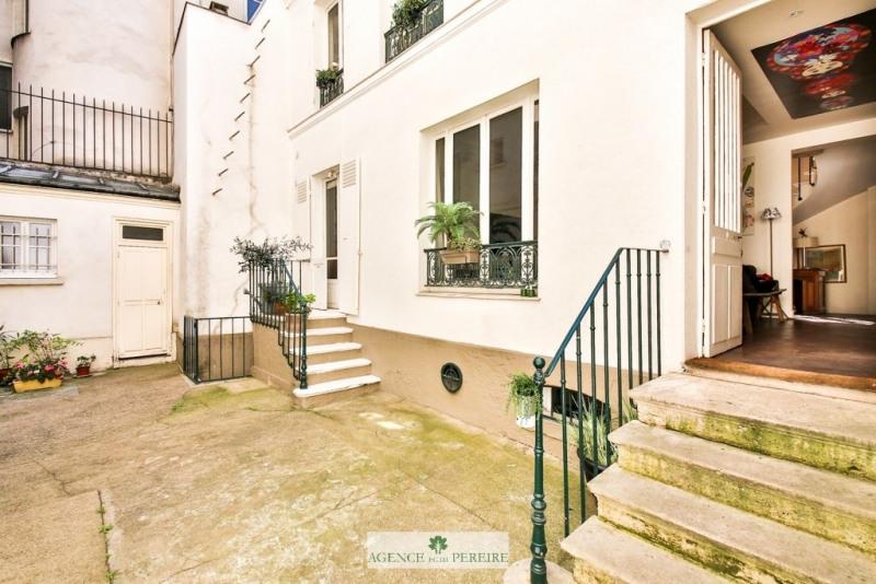 Vente de prestige maison / villa Paris 17ème 1980000€ - Photo 6