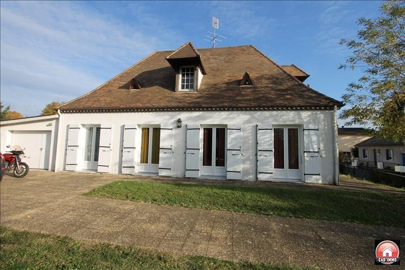 Vente maison / villa Bergerac 236000€ - Photo 1