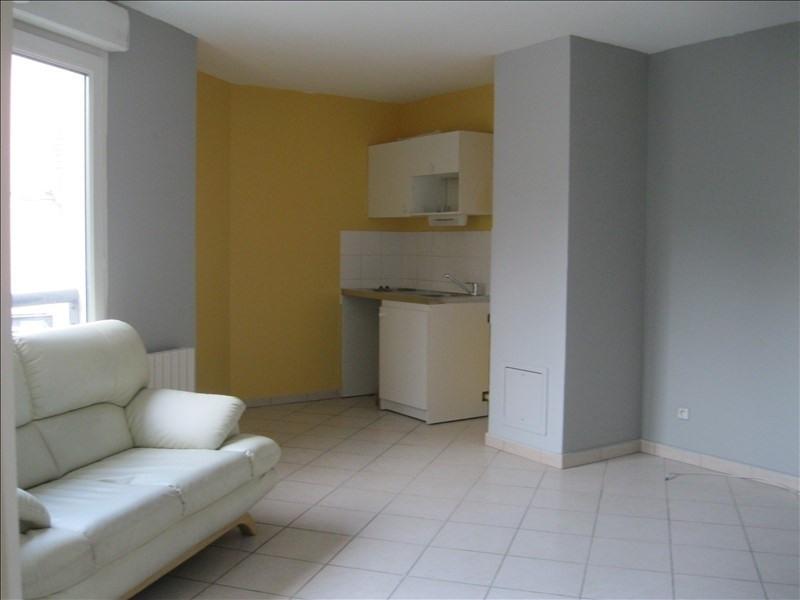 Venta  apartamento Pont de cheruy 90000€ - Fotografía 1