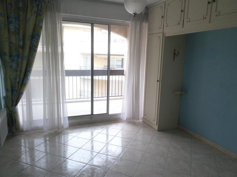Vendita appartamento St raphael 350000€ - Fotografia 7