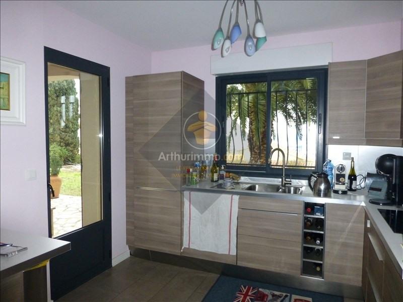 Vente de prestige maison / villa Sete 830000€ - Photo 5