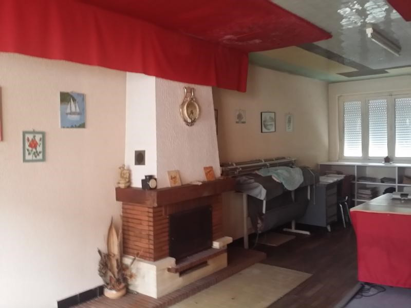 Vente maison / villa Mantenay montlin 101000€ - Photo 3