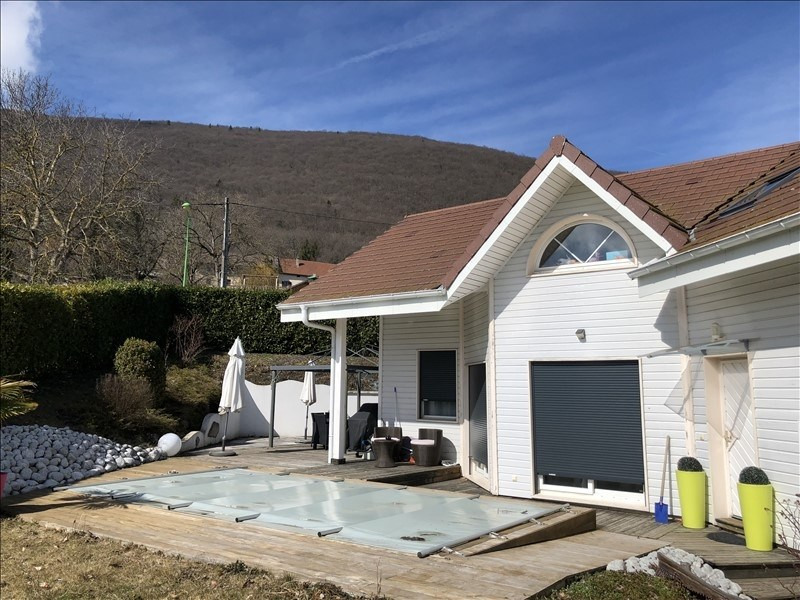 Vente de prestige maison / villa Esserts saleve 577 000€ - Photo 2