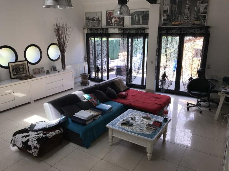 Vente appartement Sartrouville 556000€ - Photo 2