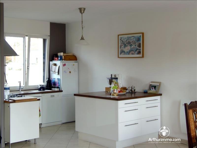 Sale house / villa Reze 299500€ - Picture 3