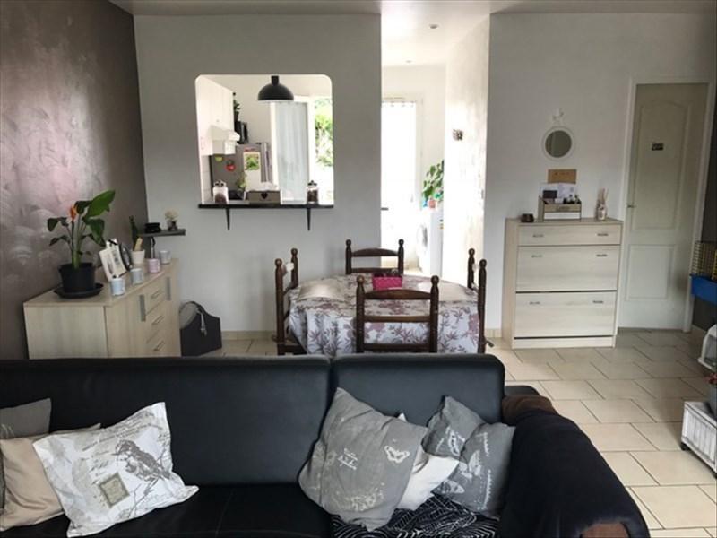 Investment property house / villa St leger aux bois 115000€ - Picture 1
