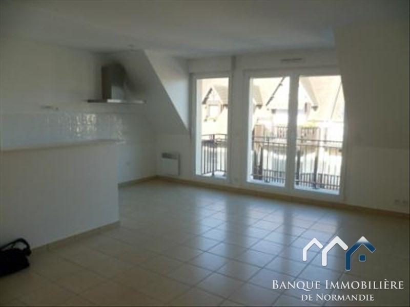 Location appartement Ouistreham 700€ CC - Photo 1