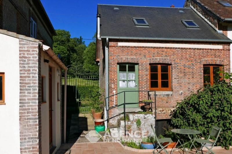 Vente maison / villa Montreuil-l'argille 139000€ - Photo 14