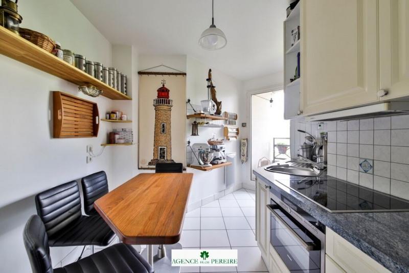 Vente appartement Levallois 765000€ - Photo 6