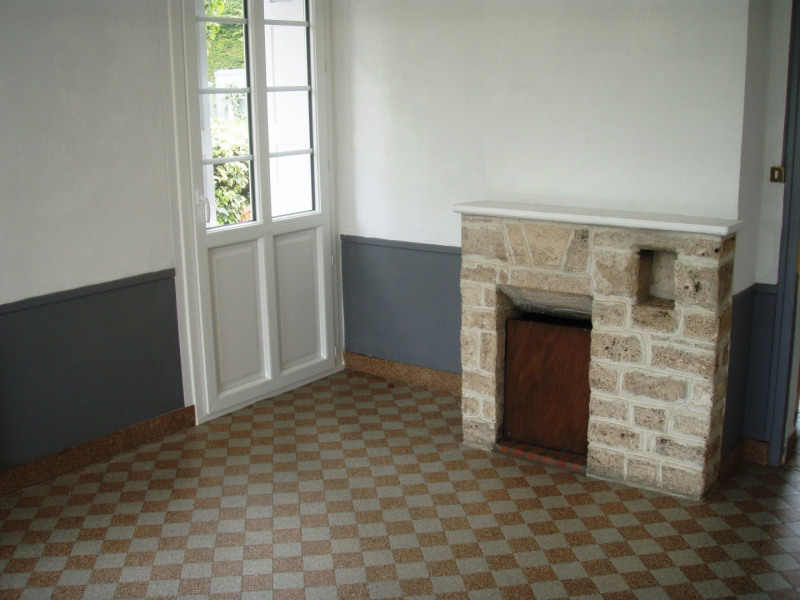 Rental house / villa Cricqueboeuf 929€+ch - Picture 3