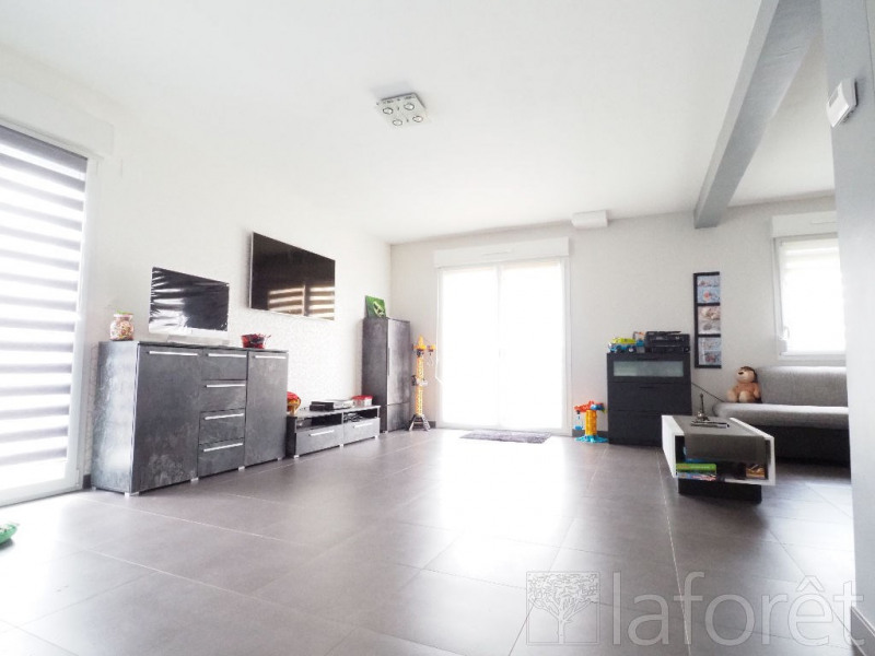Vente maison / villa Erstein 275000€ - Photo 1