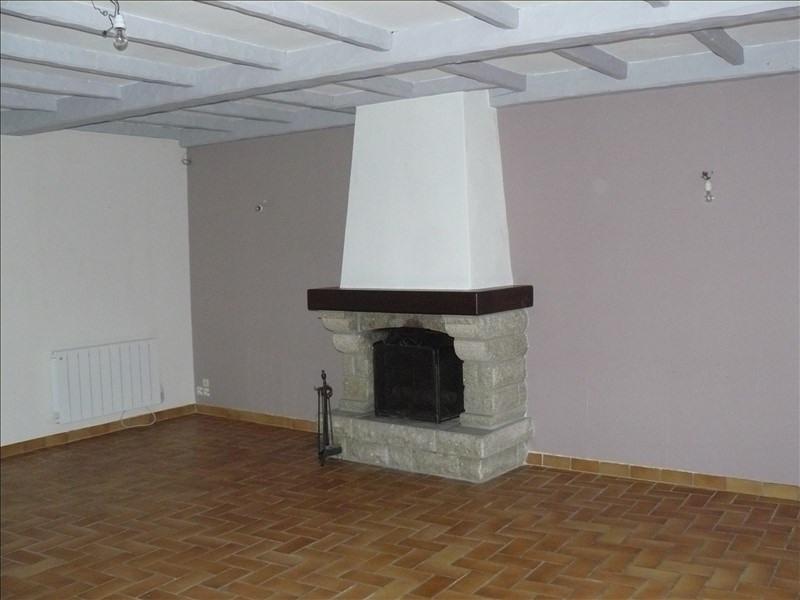 Sale house / villa Hellean 137800€ - Picture 9
