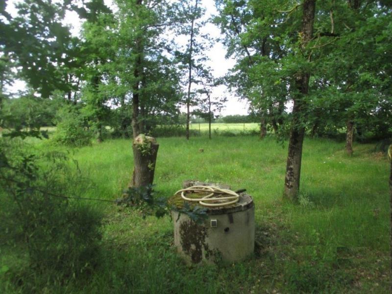 Vente terrain St etienne de tulmont 69120€ - Photo 1