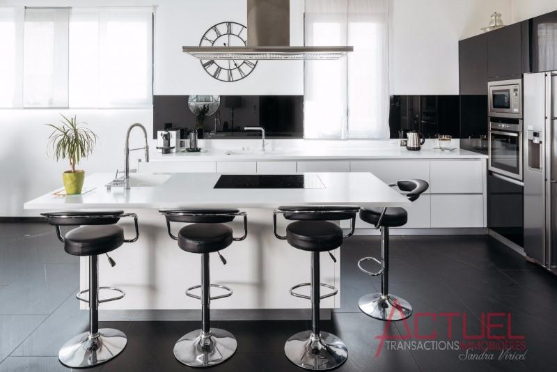 Vente de prestige maison / villa Villeurbanne 1442000€ - Photo 10