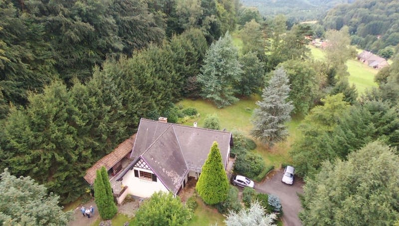 Vente maison / villa Dambach 363 500€ - Photo 5