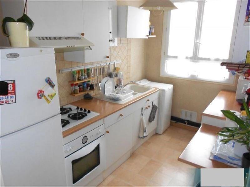Vendita appartamento St michel sur orge 124000€ - Fotografia 2