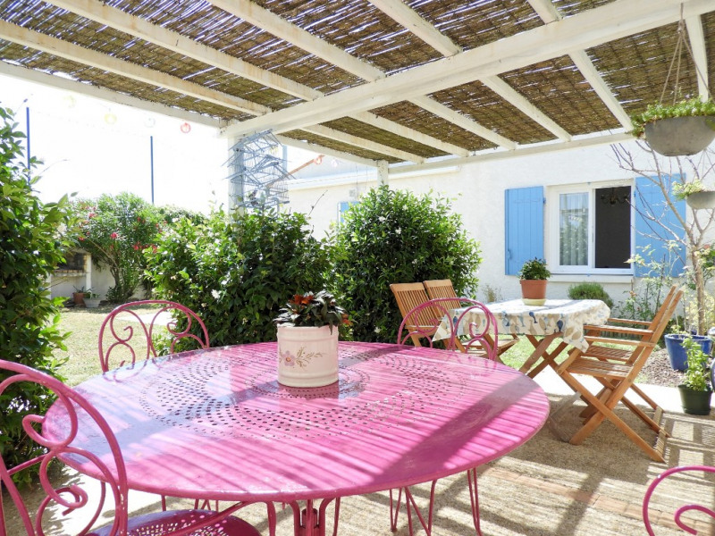 Sale house / villa Saint palais sur mer 336 000€ - Picture 16
