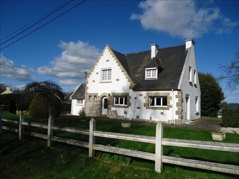 Vente maison / villa Pledran 152500€ - Photo 1