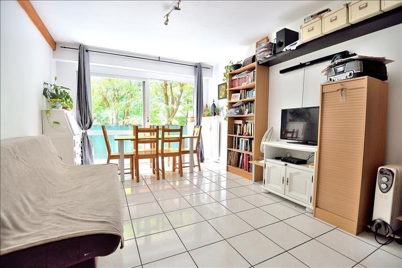 Vente appartement St michel sur orge 165000€ - Photo 1