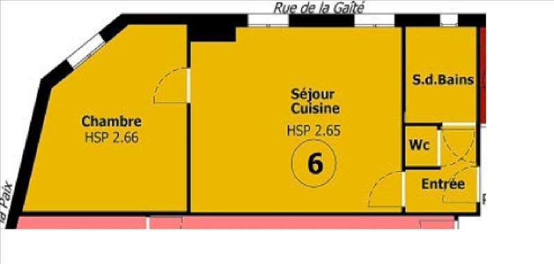 Vente appartement Le perreux sur marne 150000€ - Photo 6
