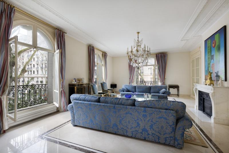 Vente de prestige appartement Paris 7ème 5700000€ - Photo 11