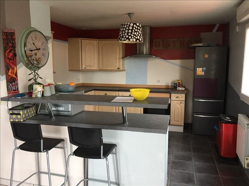 Vente maison / villa Amfreville la mi voie 202000€ - Photo 3