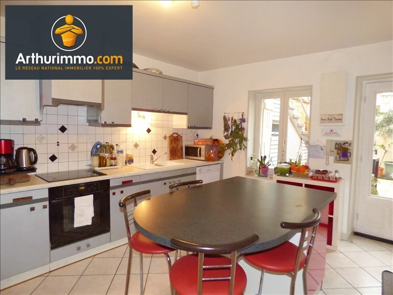 Vente maison / villa Roanne 182000€ - Photo 2