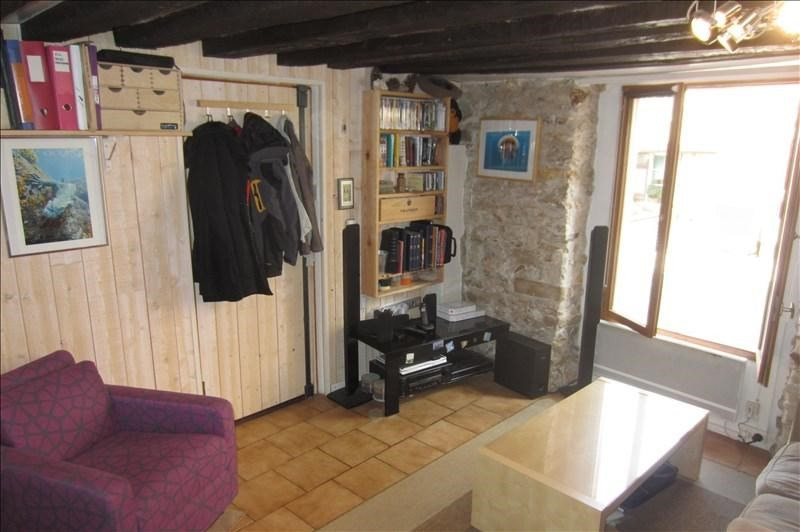 Rental apartment Marly le roi 745€ CC - Picture 2