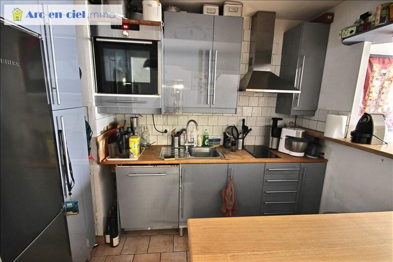 Vente appartement Paris 20ème 449000€ - Photo 7