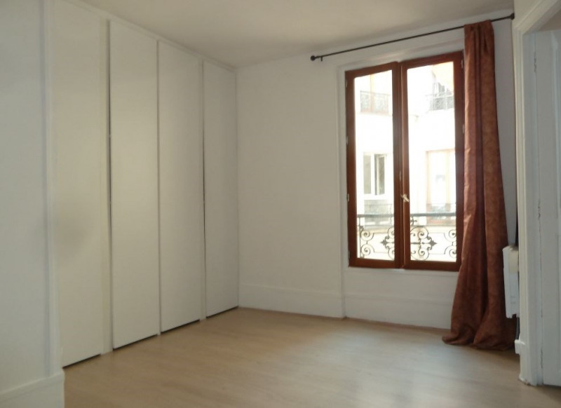 Venta  apartamento Paris 18ème 235000€ - Fotografía 4