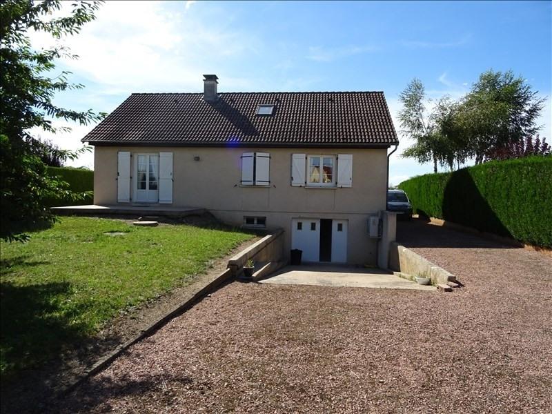 Revenda casa Chezy 164900€ - Fotografia 2